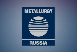 Logo Metallurgy Russia